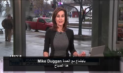 مسؤوليين جزائريين وأرباب أعمال في أمريكا لاستثمار 260 مليار دولار في مدينة ديترويت