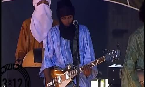 Tamikrest - Aratan N Tinariwen اغنية تارغية تاميكريست