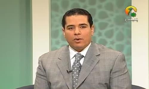 عمر عبد الكافي - صفوة الصفوة 18 - يوسف عليه السّلام 3
