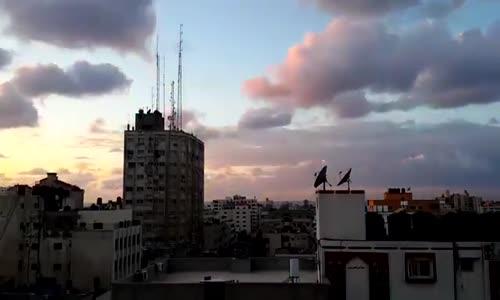 السؤال الذي طرح أكثر من مرة.. ما سر رفع علم الجزائر في إنتفاضة القدس؟