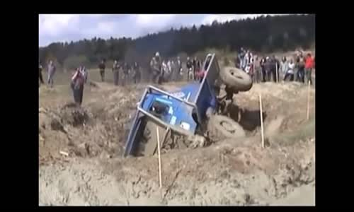 amazing offroad truck accident top 20 the best off road trucks fails new compilation