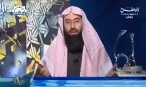 رسالة لكل شارب و بائع خمر نبيل العوضي مؤثر