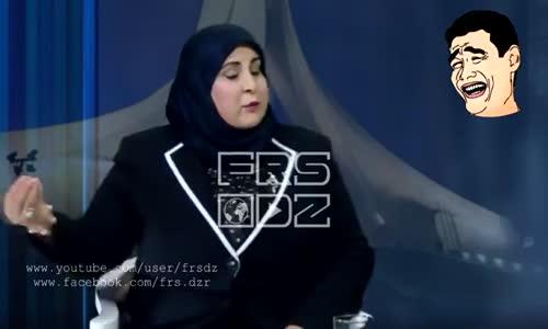 عثمان عريوات يرد على أسماء بن قادة التي دعت المرأة بأن تدخل المقاهي
