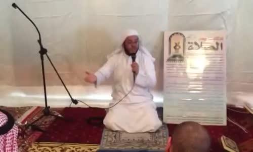 عبدالعزيز العويد أين يقع بيرحاء وقصة أبوطلحة .. مؤثرة