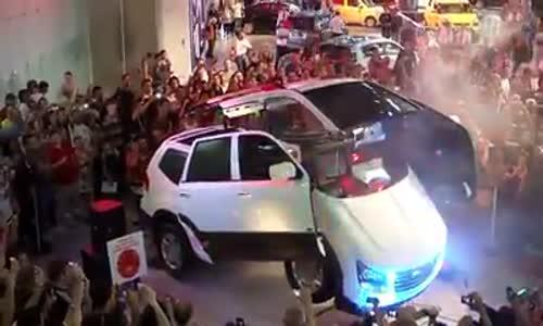 سيارة كيا Kia  المتحولون