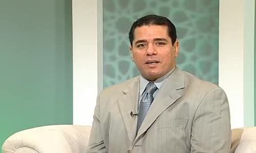 عمر عبد الكافي - صفوة الصفوة 09 - نوح عليه السلام 5