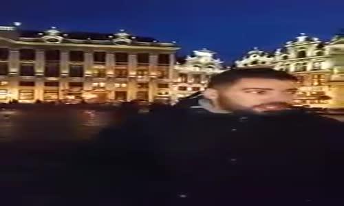 شباب جزائريين مقيمين في المانيا يوجهون رسالة الى سلال...