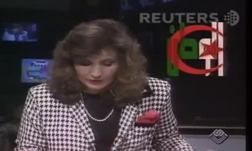 خبر الإنقلاب على المسار الإنتخابي في الجزائر 1992