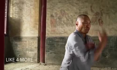 A Journey to the Shaolin Temple