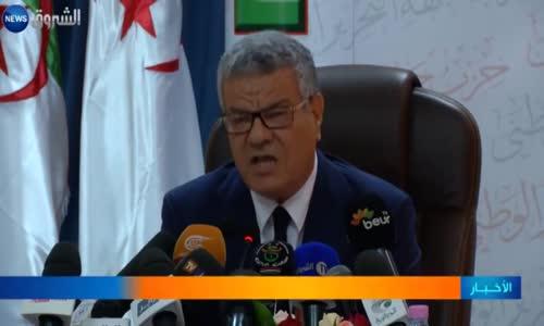 """سعداني الرئيس المقبل للجزائر يقصف لويزة حنون عرّابها """"توفيق مدين"""" راح والدولة باقية"""