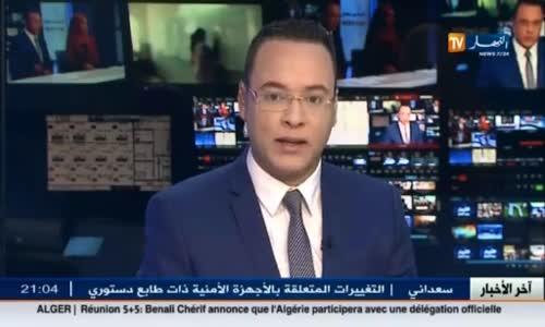 """الشيخ بن عمر صاحب فيديو""""تاكلي الجاج""""..الغضب جردني من المشاعر"""