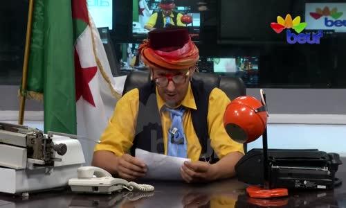 النوي يكسر الهاتف على ملك السعودية و وزير الشؤون الدنيوية الجزائري بسبب محرم و فيزا الحج HD