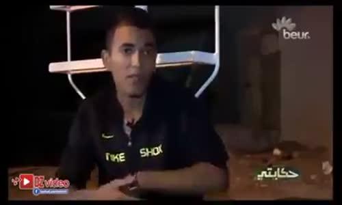 شاذ جنسي من الغرب الجزائري يروي حكايته في قناة beur TV