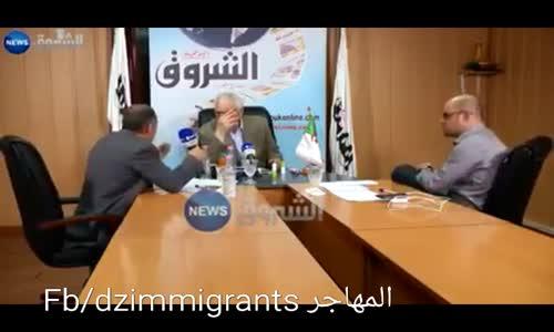 خالد نزار من اوقف الجبهة الاسلامية  للانقاذ  وانقلب على الشرعية  الشعبية للتصدي للاسلام