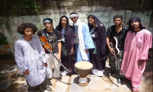 أغنية الحرية نجيبوها بدم الرجال مهداة منا للشعب الصحراوي