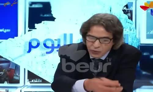 آخر انتخابات نزيهة هي التي فازت بها الجبهة الإسلامية للإنقاذ  الأخ عبد الوكيل بلام