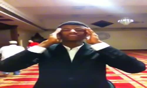 Muslim Call to Prayer Azan  Must Listen!!!