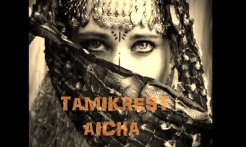 TAMIKREST -  عائشة Aicha  - اغنية تارغية رائعة
