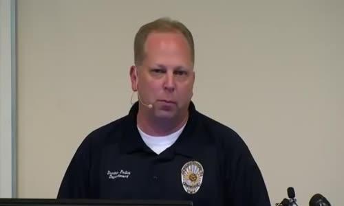 Denton Police Release Bodycam Video Of Tasing Incident