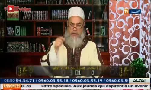 الشيخ شمس الدين  يتحدث عن الرجل الذي يبكي في جنازة زوجته