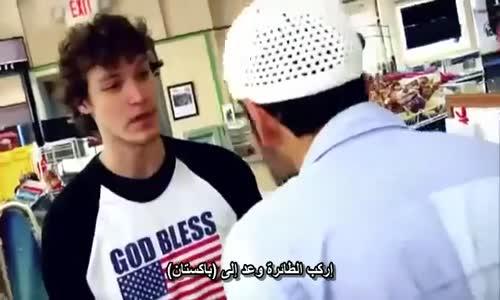 ما هو رأي الأمريكان في الموظف المسلم في أمريكا