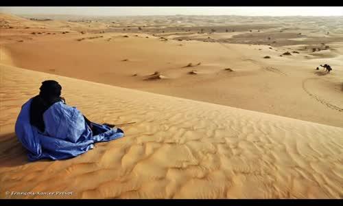 music hassani ard sahra (موسيقى صحراوية جميلة (أرض صحراء