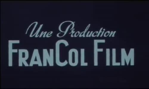 Séquences d'un film français tourné à Béjaïa dans les années 50
