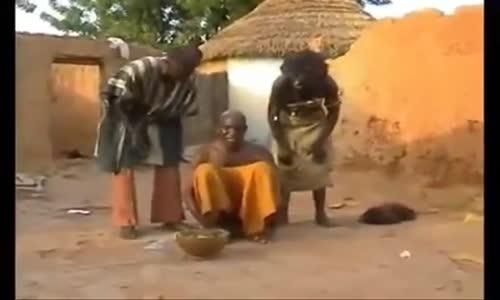 علاج الصداع النصفي في افريقيا الجزء الاول