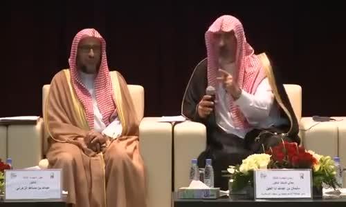 مدير جامعة الإمام سعود : تركيا دولة فاسقه وفاجرة وارودوغان لن يكون خليفة المسلمين