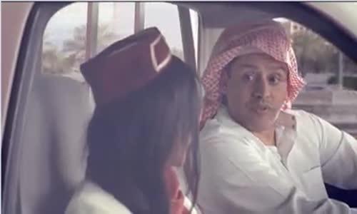 سائق التاكسي السعودي والمضيفة التونسية