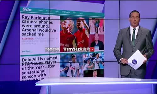 ردة فعل الصحافة العالمية حول تتويج رياض محرز أفضل لاعب في الدوري الإنجليزي الممتاز