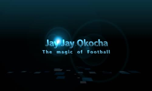 Jay Jay Okocha - The magic of football