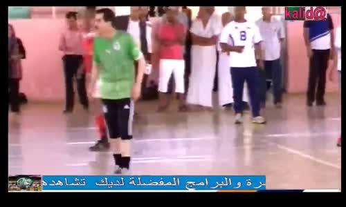 تبهديل و فضيحة عمار غول يحتفل بعيد ميلاده في وسط تجمع حزبه تاج
