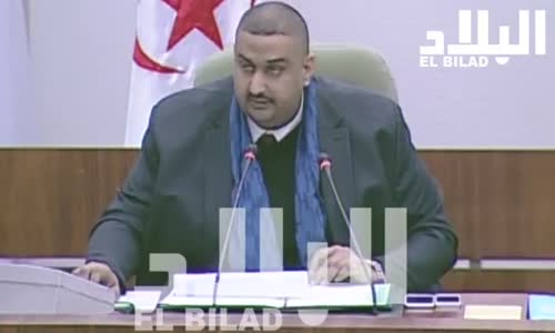 النائب 'سبيسيفيك' يهاجم محافظ بنك الجزائر ويقول كلام خطير بدون خوف  .. 'كراندايزر إنطلق!'