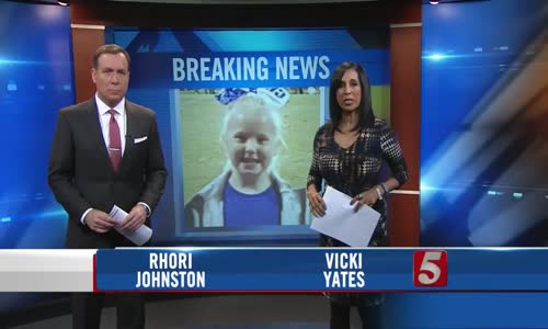 Man Charged In Death Of 7-Year-Old Gabbi Doolin