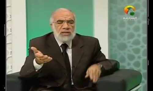 روائع الشيخ عمر عبد الكافي- حيلة من حيل معاوية