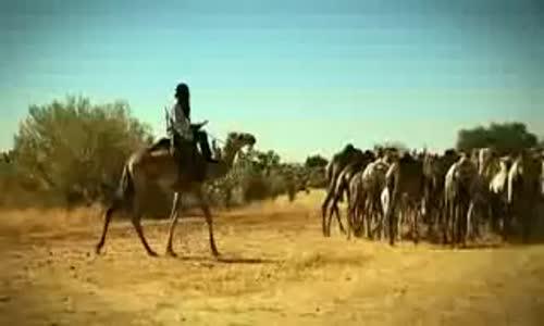 Touareg Music_ Desert Rebel اغنية تارقية جميلة