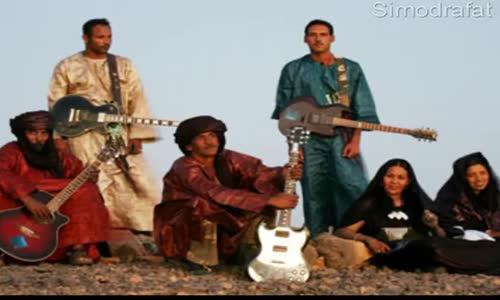 Tinariwen - Cler Achel فرقة تيناريوين