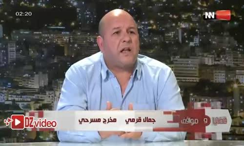 قضايا ومواقف الطاهر ميسوم يقصف وزارة الثقافة و السياحة  ويتوعد