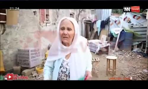 مجاهدة تطرد من بيتها بالقوة وتوجه رسالة لبوتفليقة