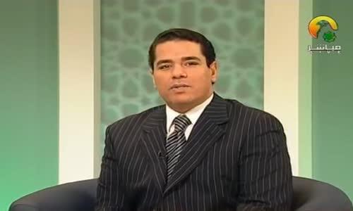عمر عبد الكافي - صفوة الصفوة 20 - يوسف عليه السّلام 5