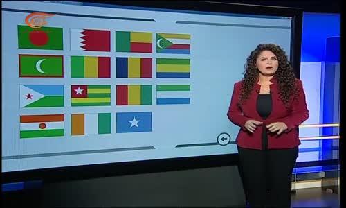 من هي الدول المشاركة في #التحالف_السعودي_الاسلامي العسكري؟
