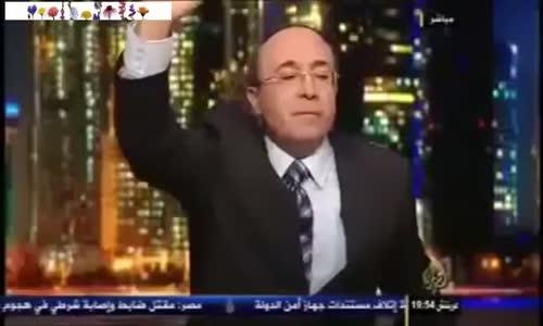 مشاهد المشاجرات في برامج البث المباشر على فضائيات عربية..وأجنبية