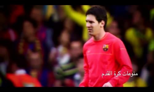 مهارات  أهداف و تمريرات ● ساحر كرة القدم ● ليونيل ميسي (7) _ HD