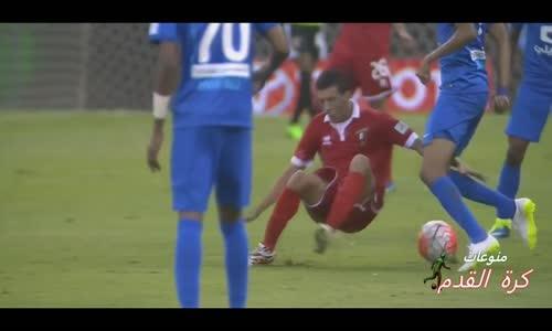أجمل المهارات و المراوغات في عالم كرة القدم ● الجزء الثاني _ HD