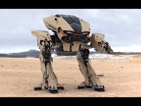 Secret Most Advance US Robots Army - Trillion Dollars Defense (Full Documentary)