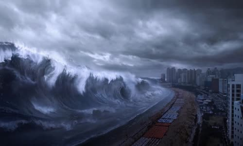 Most Costly Natural Disasters
