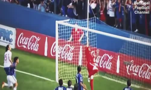 أذكى 10 أهداف من ضربات ركنية فى تاريخ كرة القدم _ HD