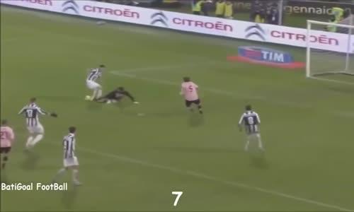أغرب 10 حالات غش و تمثيل في تاريخ كرة القدم لقطات مضحكة جدا -HD