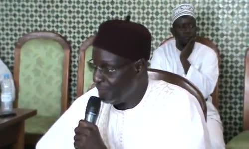 علماء السنغال لوفد علماء  الأزهر: ما حكم الانقلاب في الإسلام وما حكم الانقلابيين؟